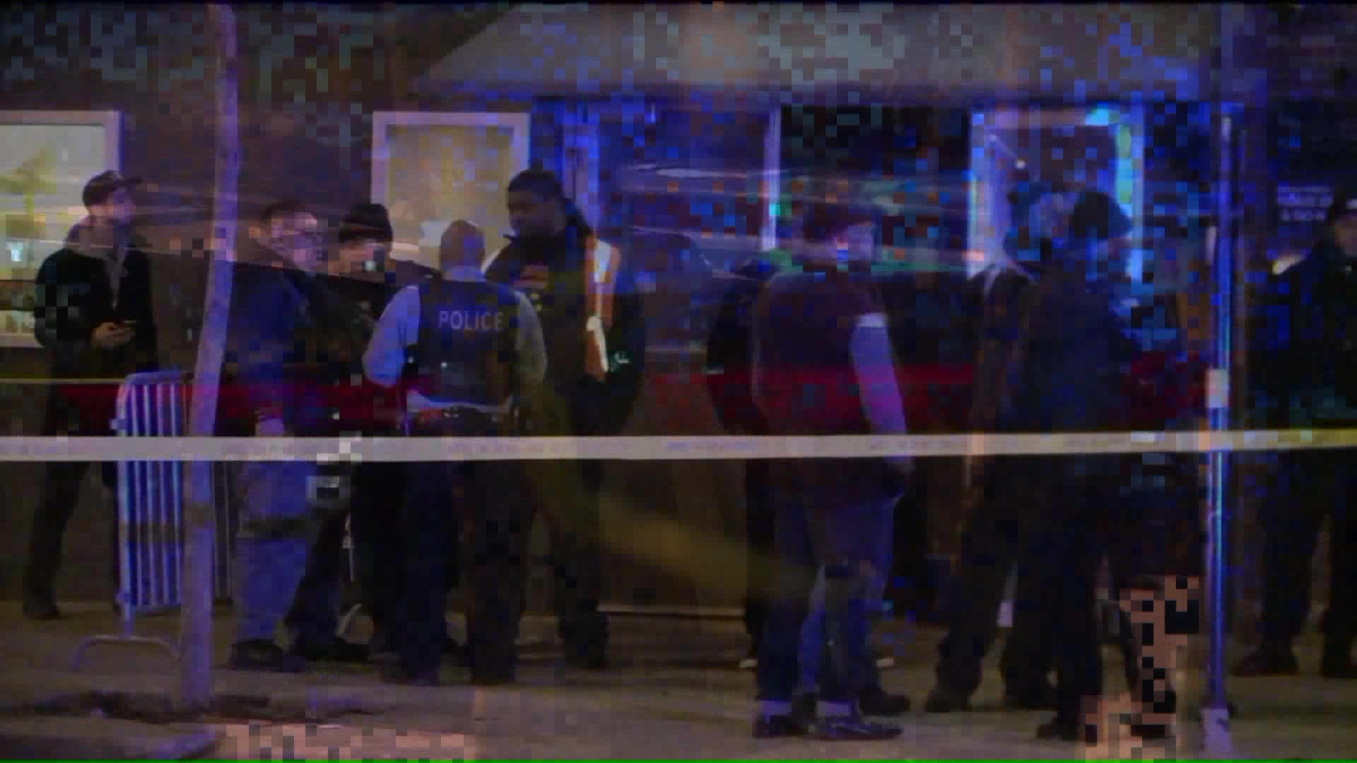 Chicago Homicide Rate More Than Double Since Last February