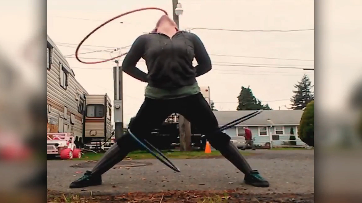15 Do's And Don'ts Of Hula Hooping