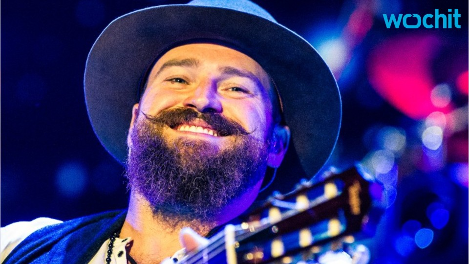 Zac Brown Band Announces Headlining Tour!