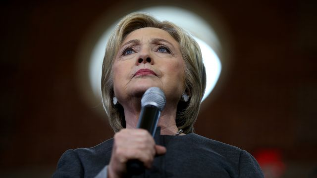 US State Department to Release Last Batch of Hillary Clinton's Emails