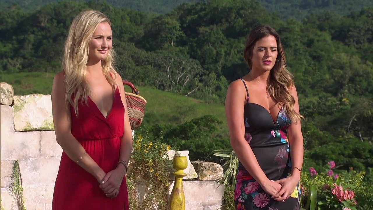 'The Bachelor': The Bachelor Week 9: Rose Ceremony & Elimination