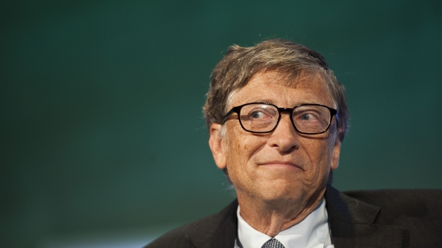 World Billionaire Rankings Remind Us How Filthy Rich These People Are