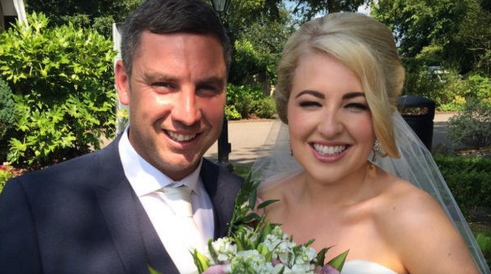 Newlywed Dies After Mistaking Skin Cancer for a Pulled Muscle