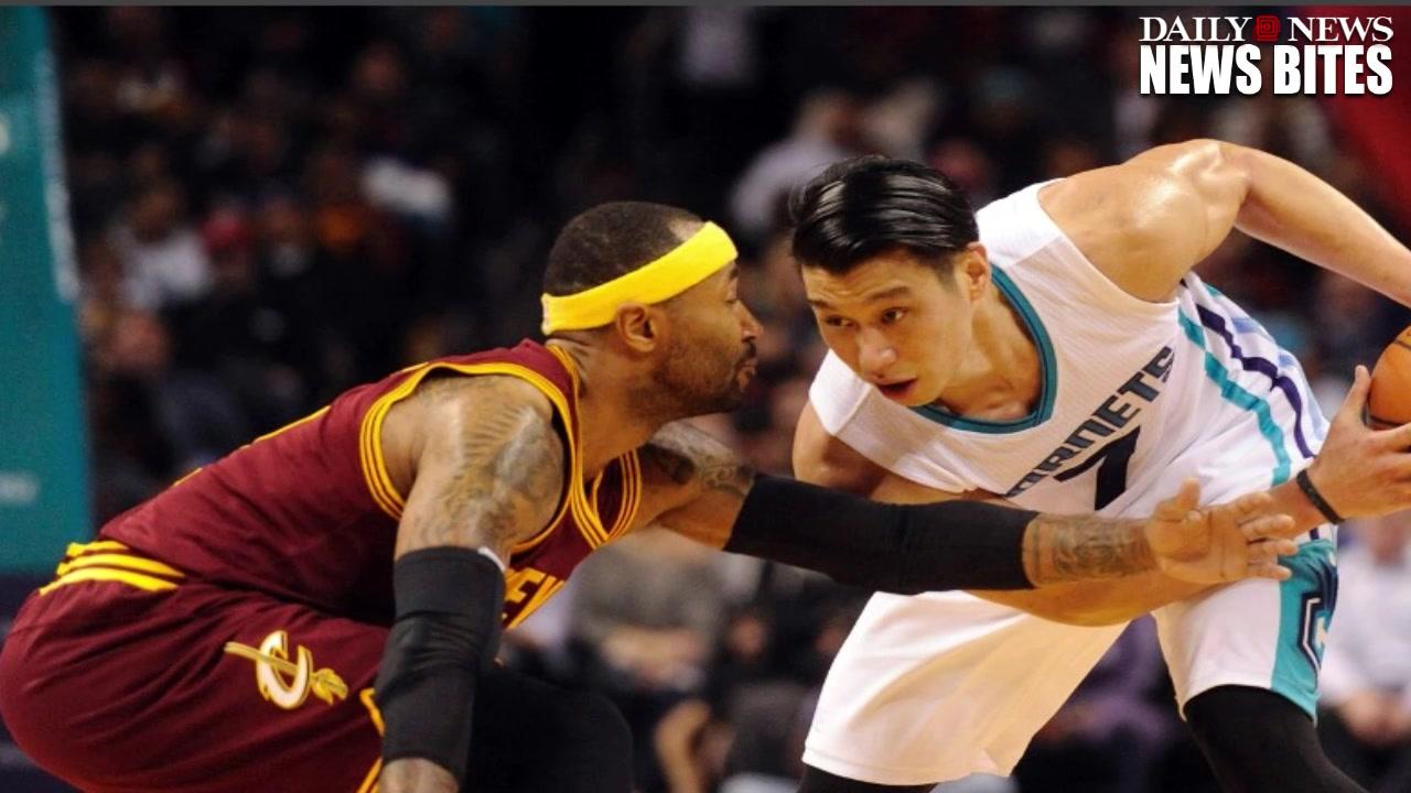 Jeremy Lin Calls Out Oscars Host Chris Rock About Bashing Asians.MP4