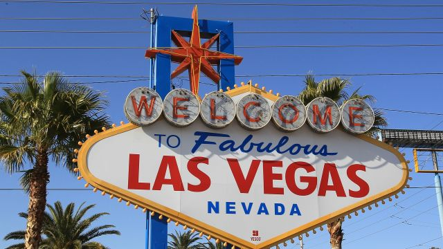 Nevada Health Officials Declare Syphilis Outbreak in Las Vegas