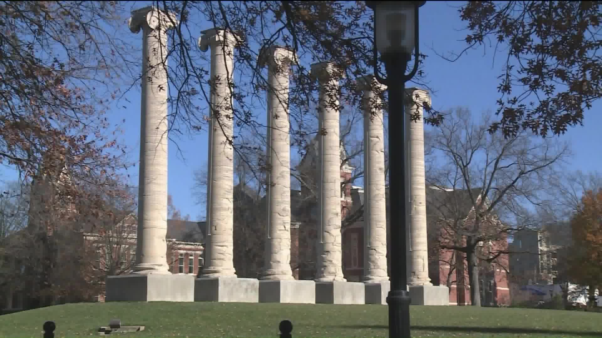 Mizzou Investigating After Pro-Hitler Flyer Found In Dorm