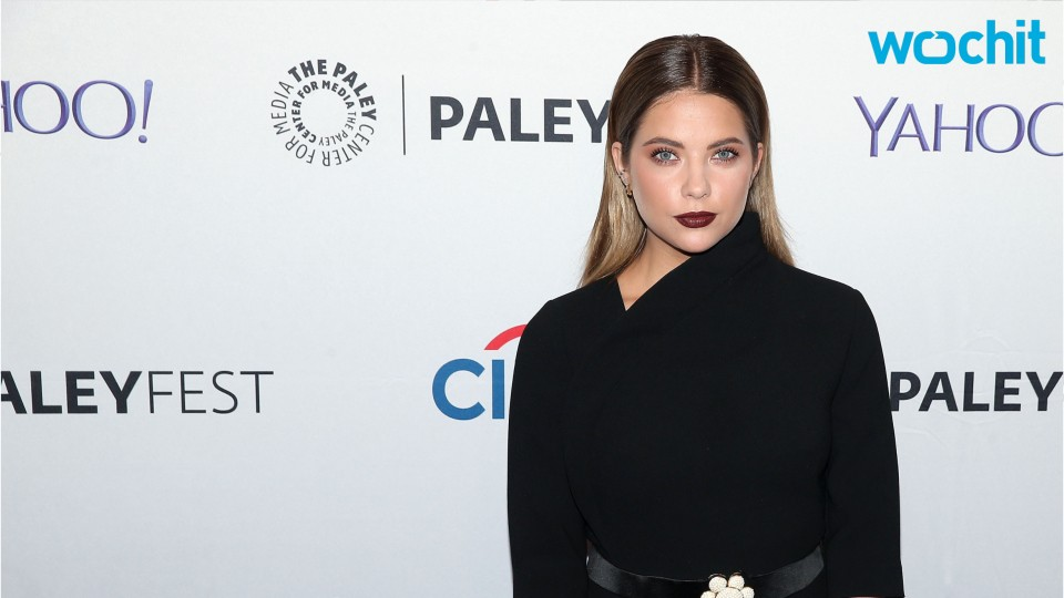 Pretty Little Liar's Ashley Benson Puts Fabulous Million Dollar Home On The Market
