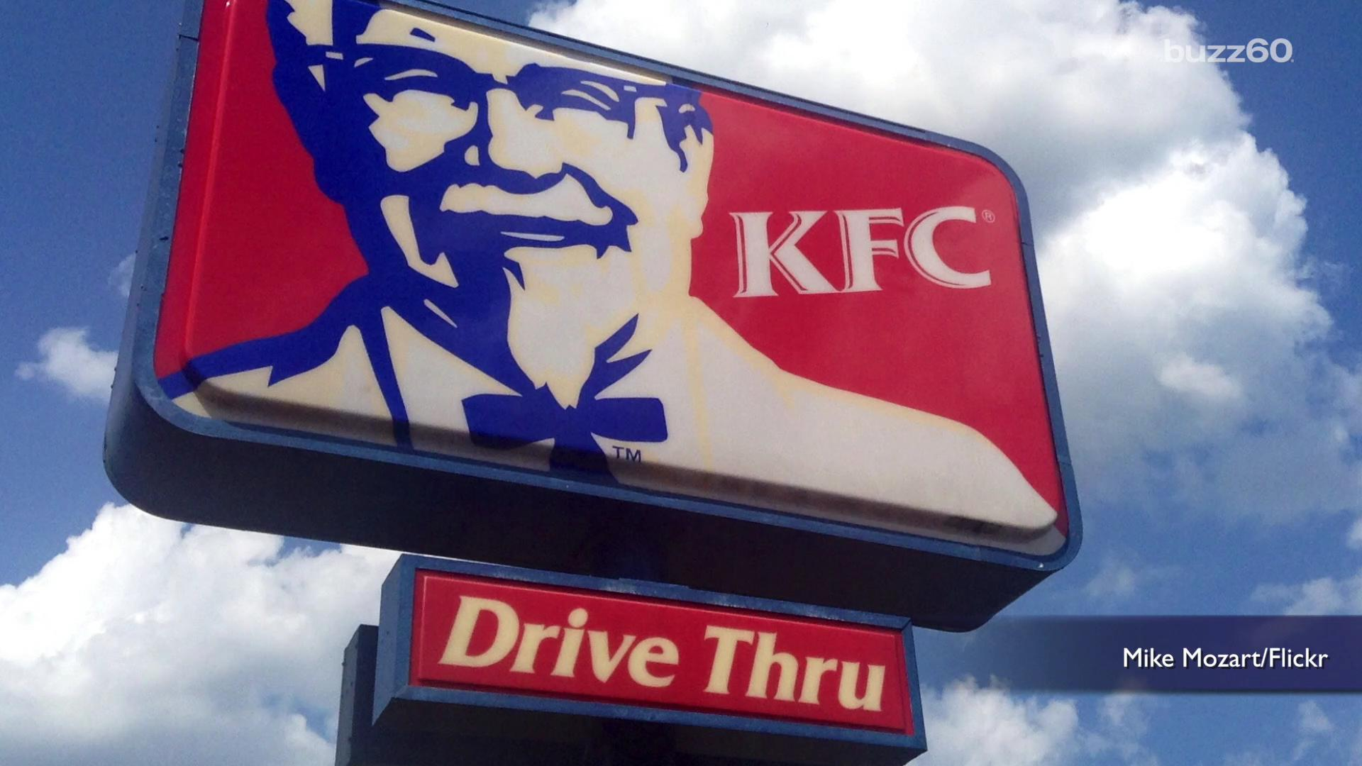 Teens Banned from KFC, McDonalds