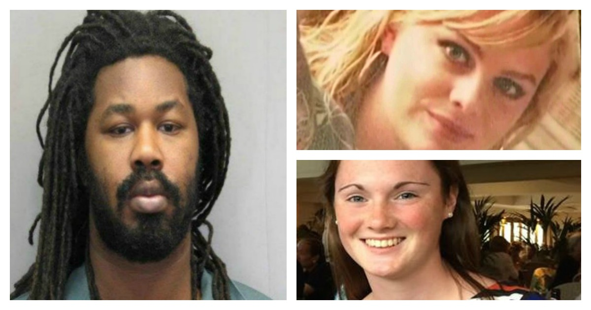 Jesse Matthew to Plead Guilty in Deaths of Hannah Graham, Morgan Harrington