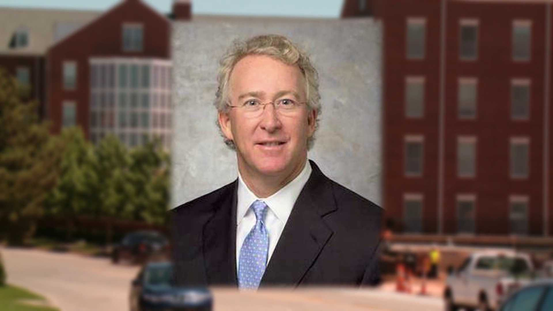 Ex-Chesapeake CEO Dies in Fiery Crash One Day After Conspiracy Charges