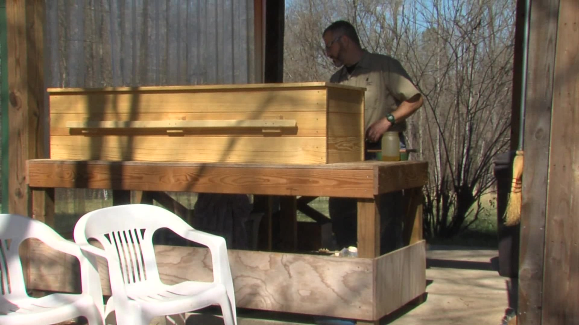 How Funerals Are Going Green