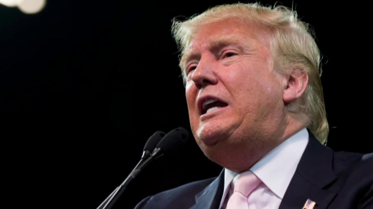 Trump: Romney Begged Me for Endorsement