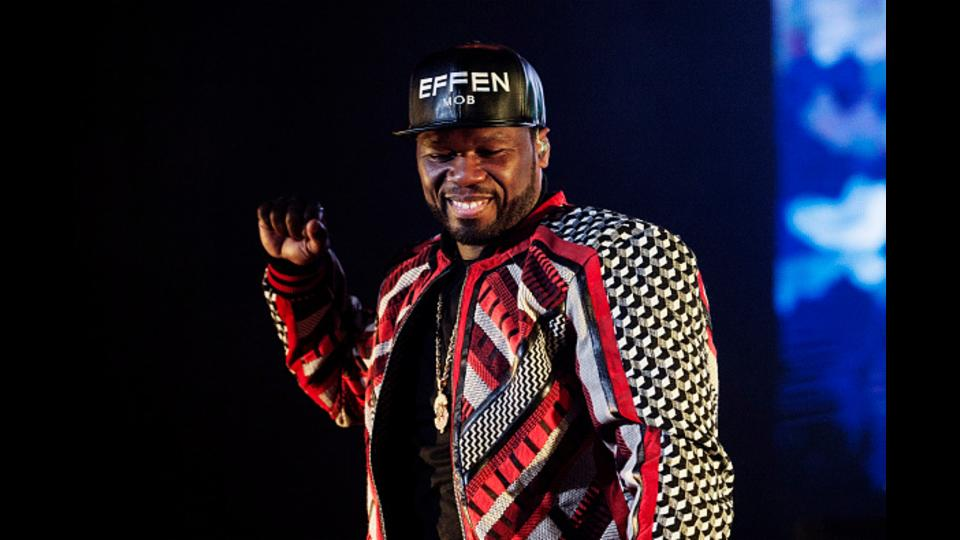 50 Cent's Connecticut Mansion 'Not Sold Yet,'a Source Says