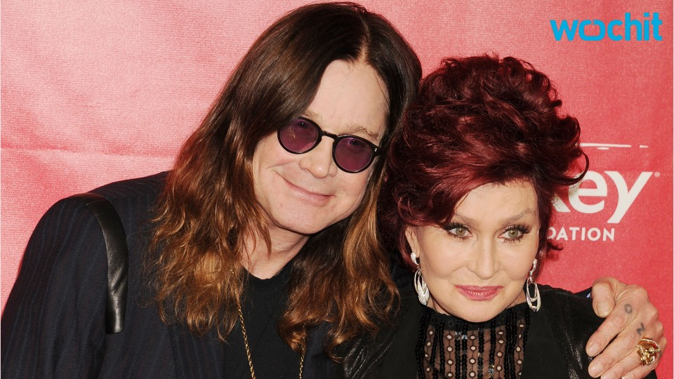 Did Ozzy Osbourne Cheat on Sharon?