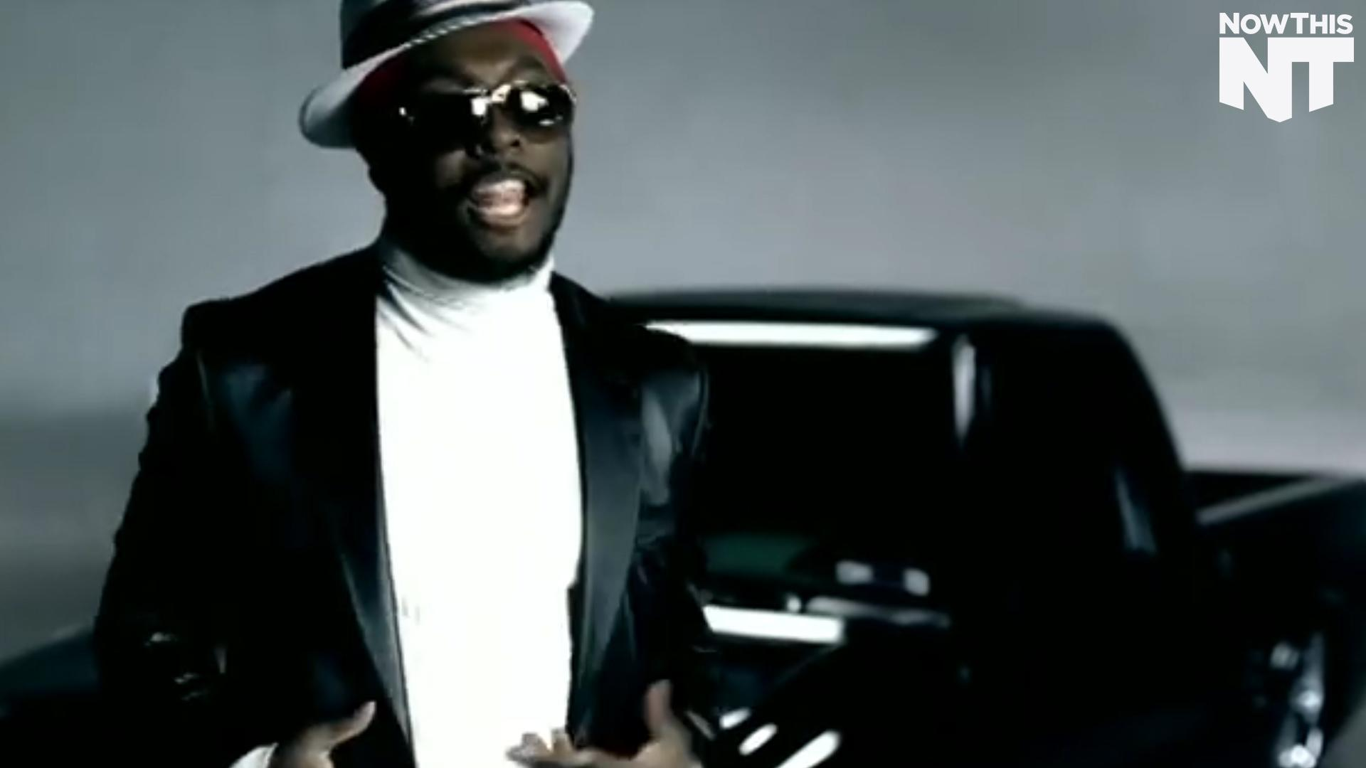 Will.I.Am Endorses Hillary On Twitter
