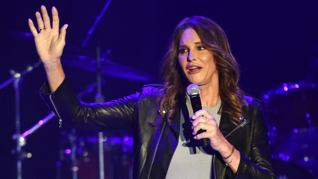 Caitlyn Jenner Wants to Be a 'Trans Ambassador' for Ted Cruz