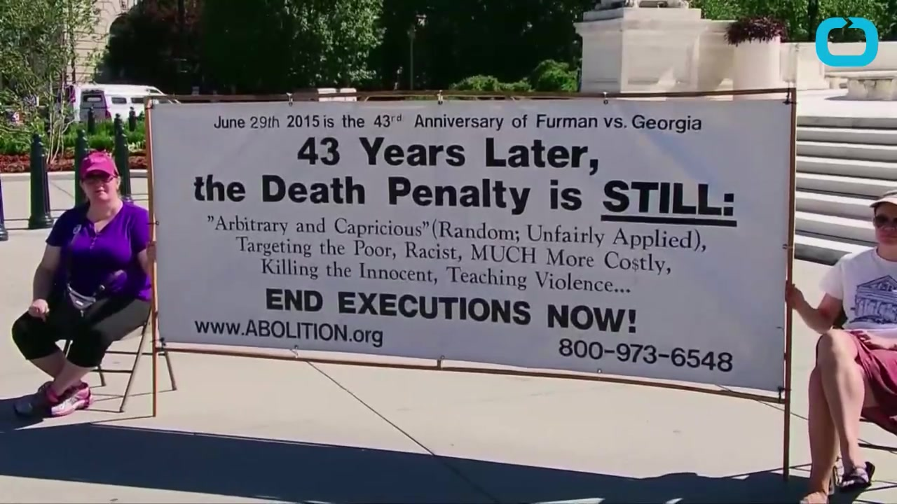 Florida Changes Up Its Death Penalty Policy