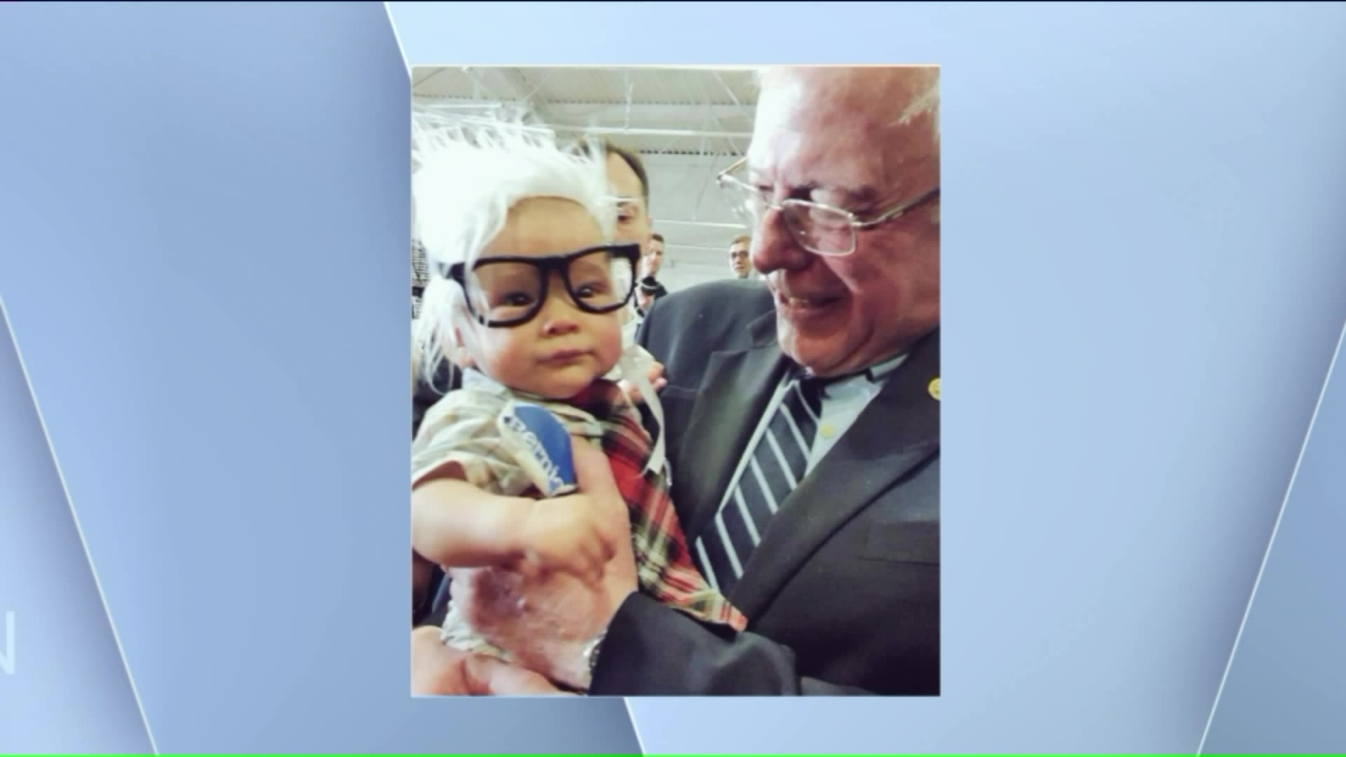 'Bernie Baby' Passes Away Unexpectedly From SIDS