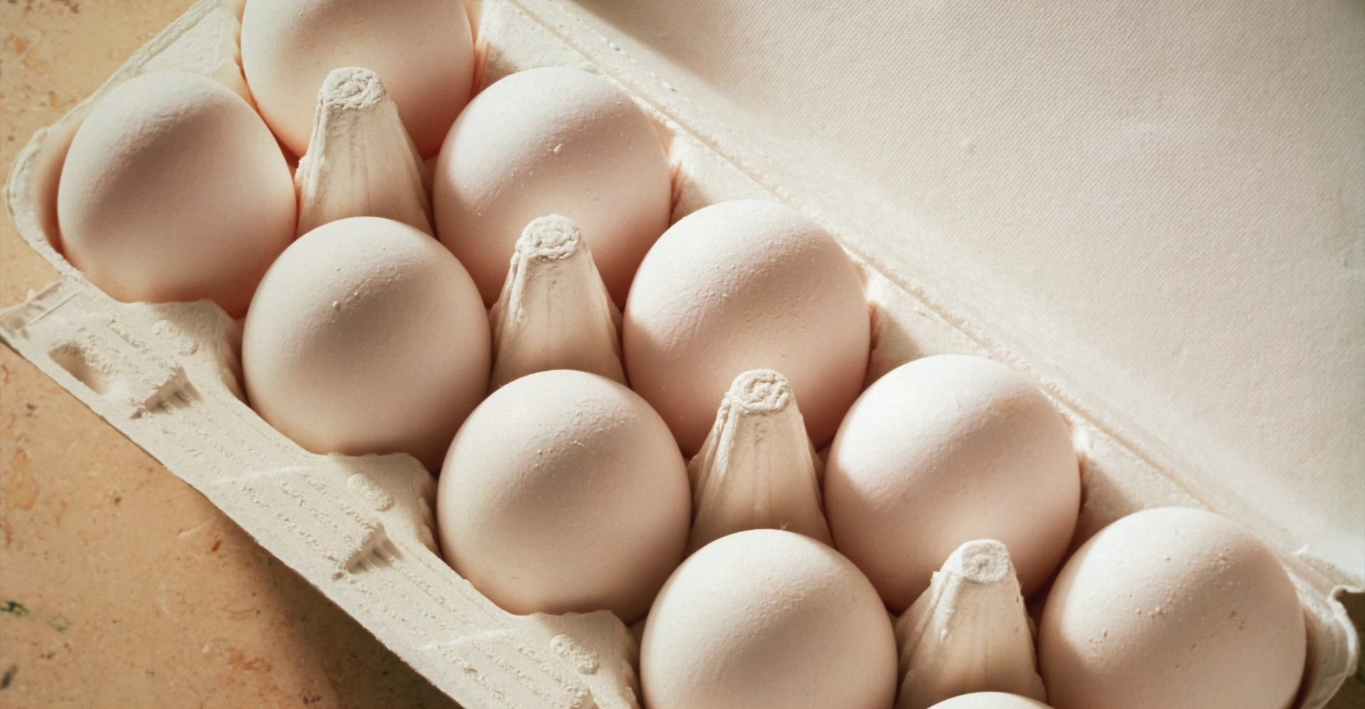 Eggs At The Grocery Store Might Be Older Than You Think