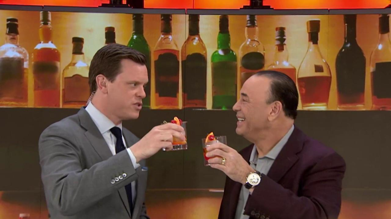Cheers to 100 Episodes! Jon Taffer of 'Bar Rescue' Talks Business, Booze