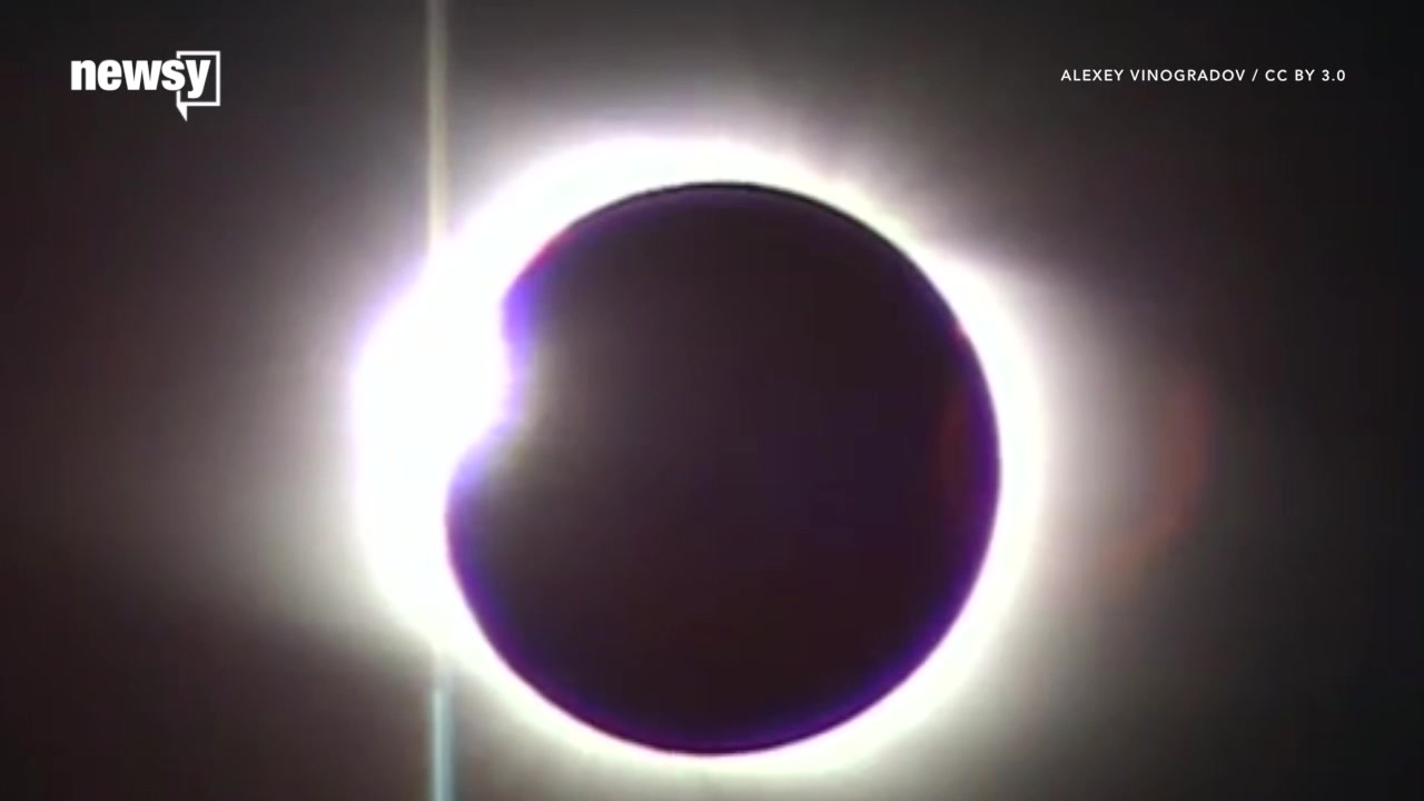 Solar Eclipses Were Scarier When We Didn't Know How the Moon Worked
