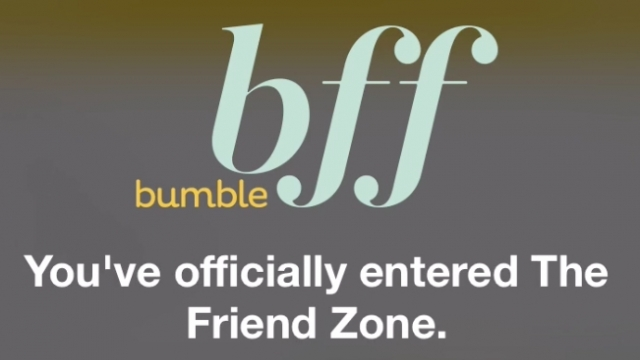 Bumble's New BFF Feature Is Perfect If You're the New Kid in Town