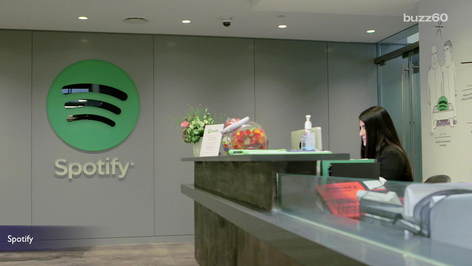 Spotify Teams Up with OB-GYN to Create Interesting Playlist