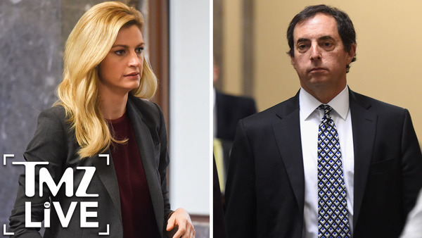 Erin Andrews: Nude Video Scandal Explained (TMZ Live)