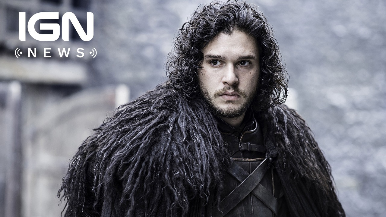 How Kit Harington Will Be in 'Game of Thrones': Season 6