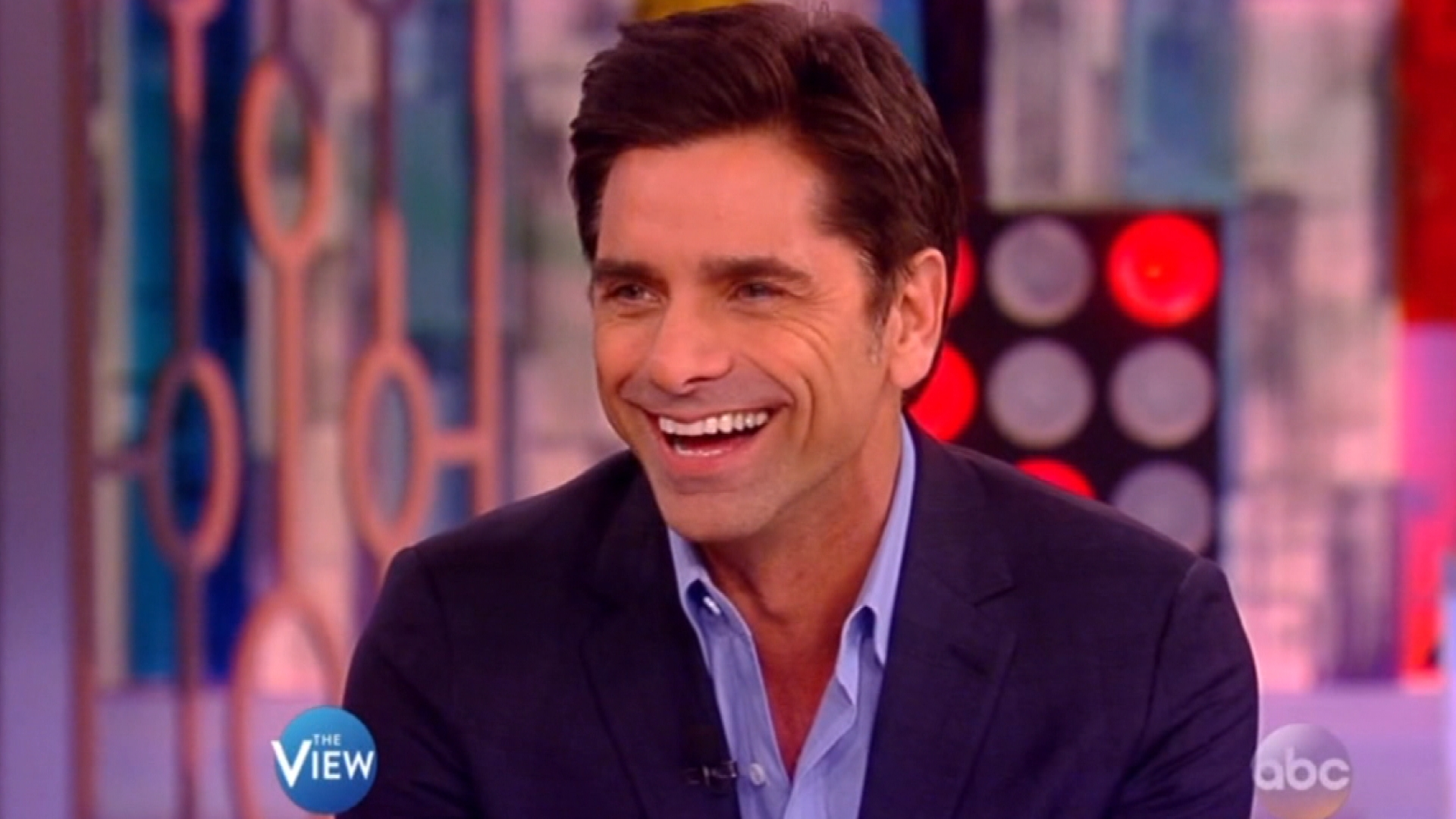 John Stamos Has a Girlfriend, Have Mercy!