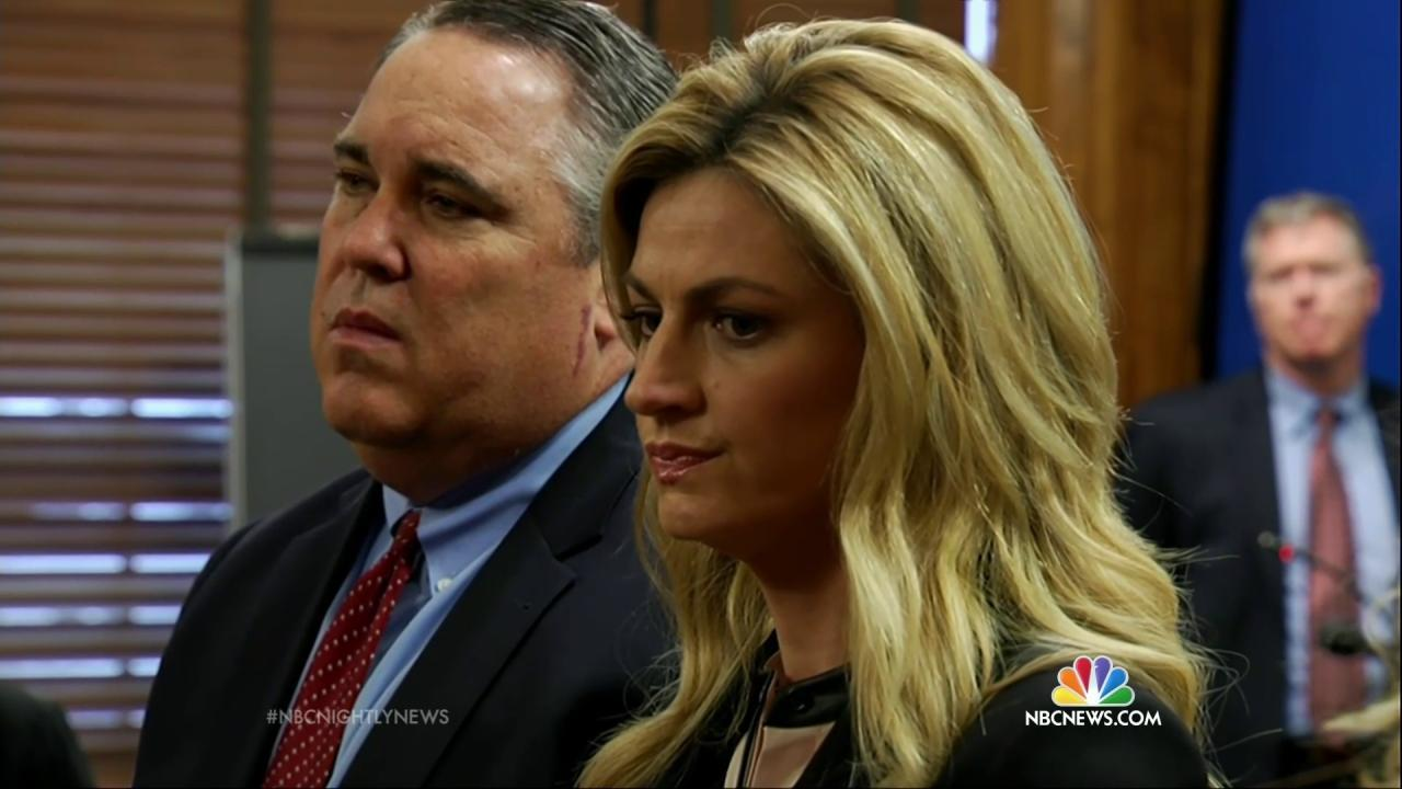 Erin Andrews' $75 Million Stalker Trial Now in Jury's Hands