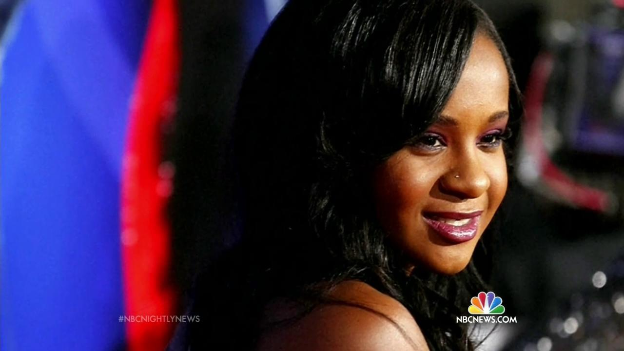 Bobbi Kristina Brown's Autopsy Results Unsealed