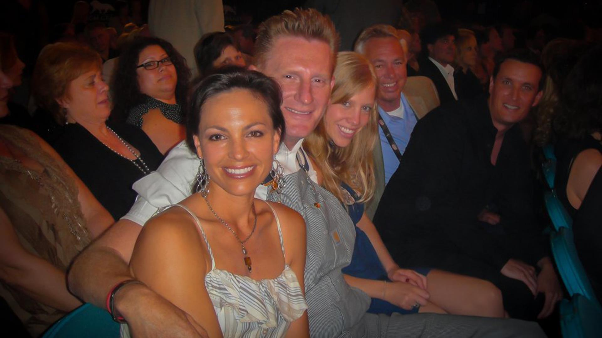 Country Singer Joey Feek Has Passed Away