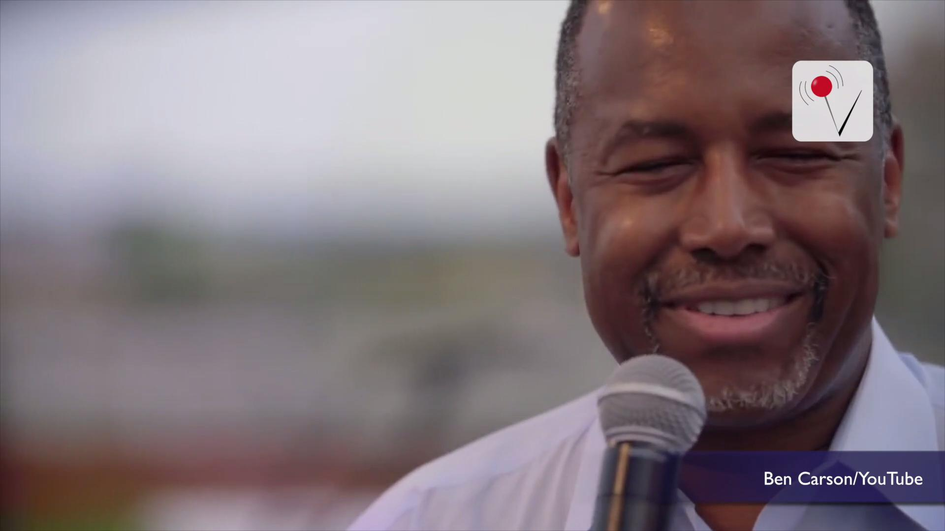 Ben Carson Drops Out of GOP Presidential Race
