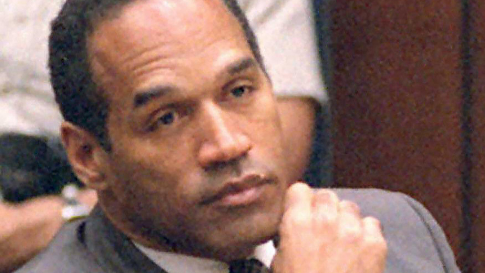 Knife Found on Former OJ Simpson Estate