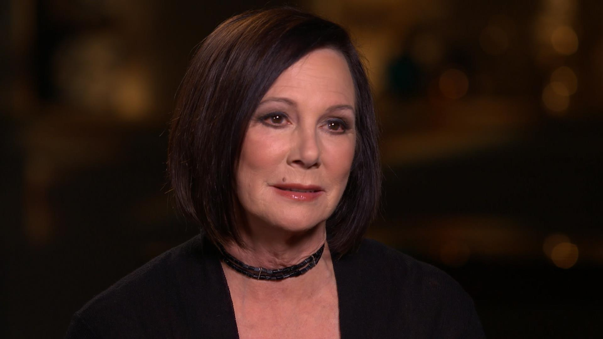 Former OJ Prosecutor Marcia Clark Speaks Out