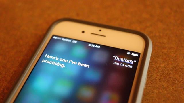 5 Of Siri's Most Unusual Responses