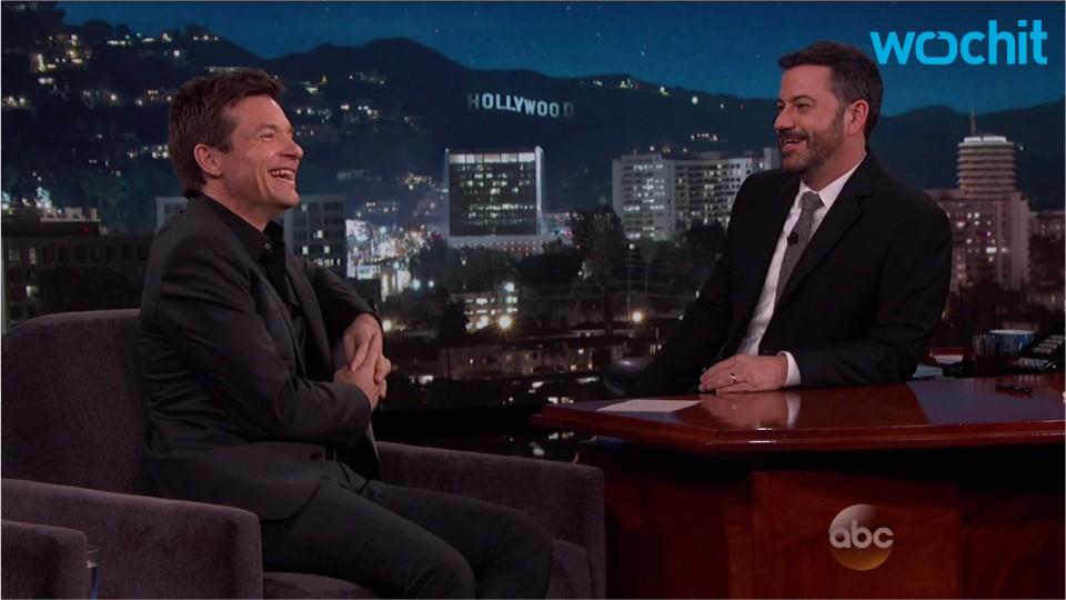 Jimmy Kimmel Will Host the Next Emmys