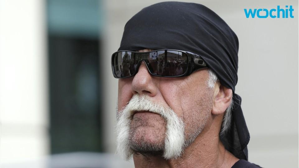 Hulk Hogan Sex Tape Trial Starts Today