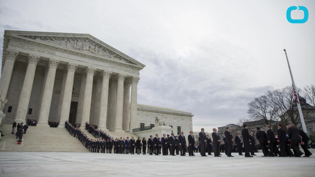High Court Voids Alabama Ruling Against Lesbian Adoption