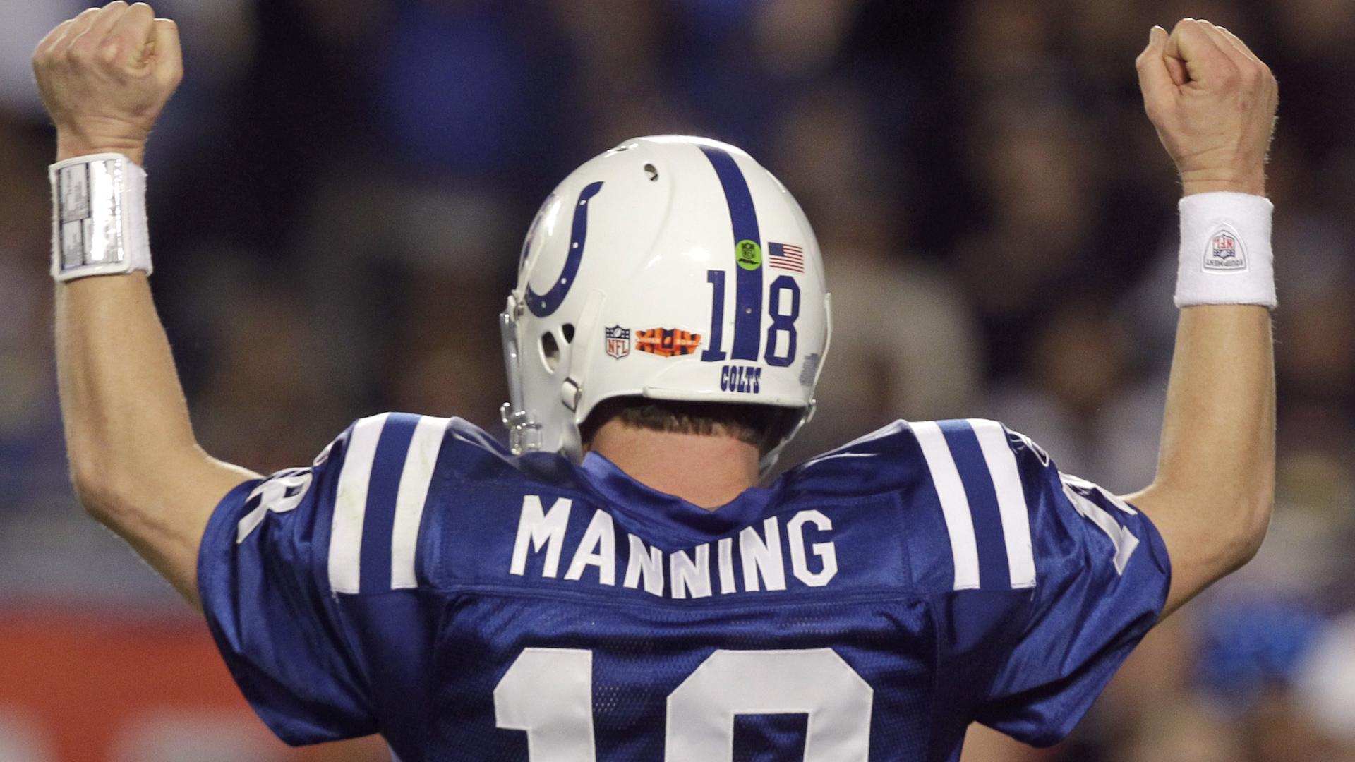NFL Won't Be the Same Without Peyton Manning