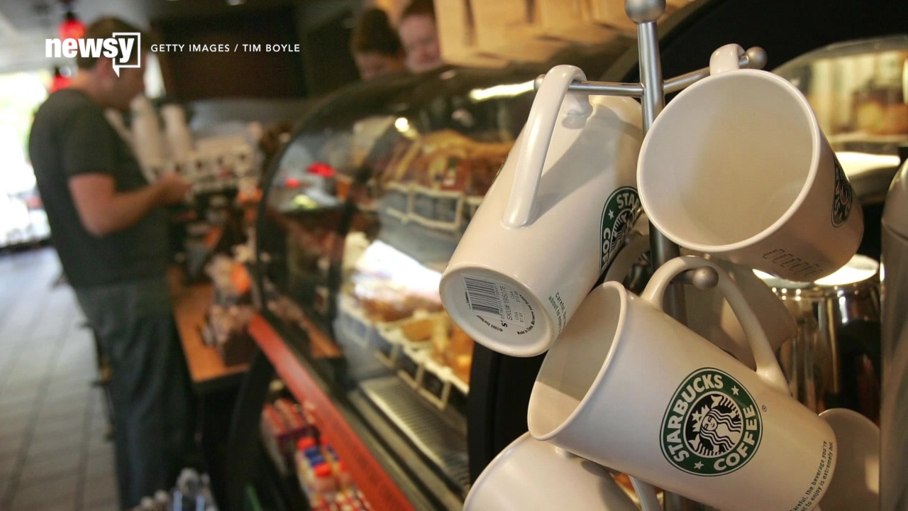 Starbucks Pulls Some Breakfast Sandwiches Over Listeria Concerns