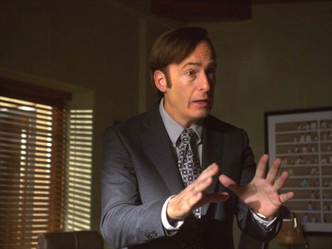 Inside Episode 204: Better Call Saul: Gloves Off