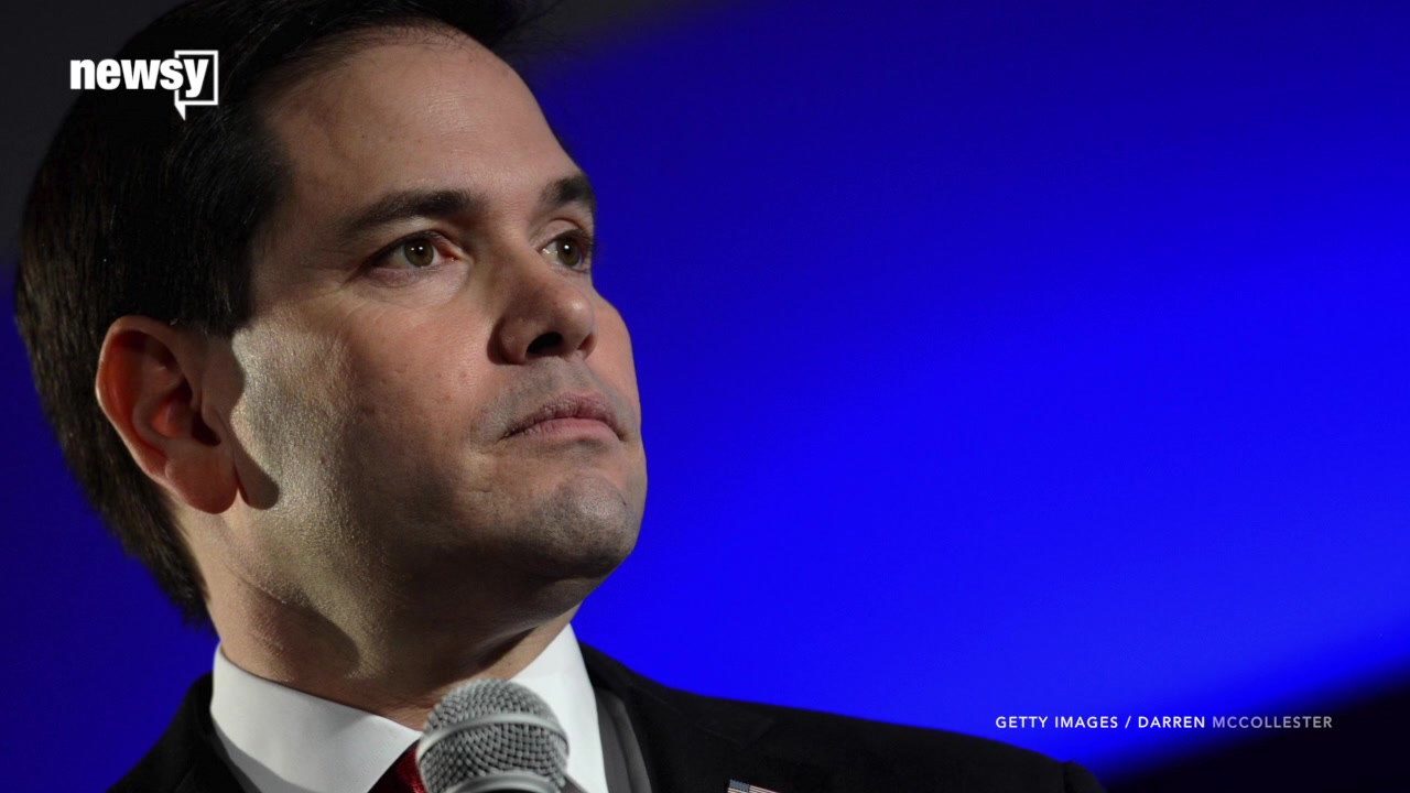 CNN Report Claims Rubio's Advisers Want Him to Drop Out Before Florida