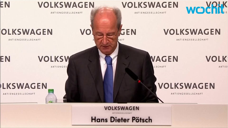 Big U.S. Fines Could Damage VW's Labor
