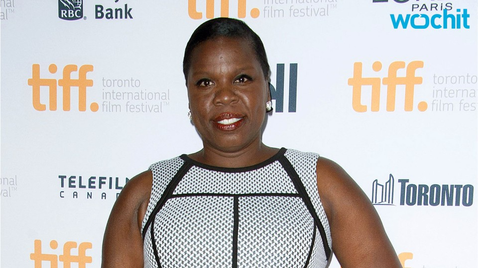 Leslie Jones Destroys Ghostbusters Critics