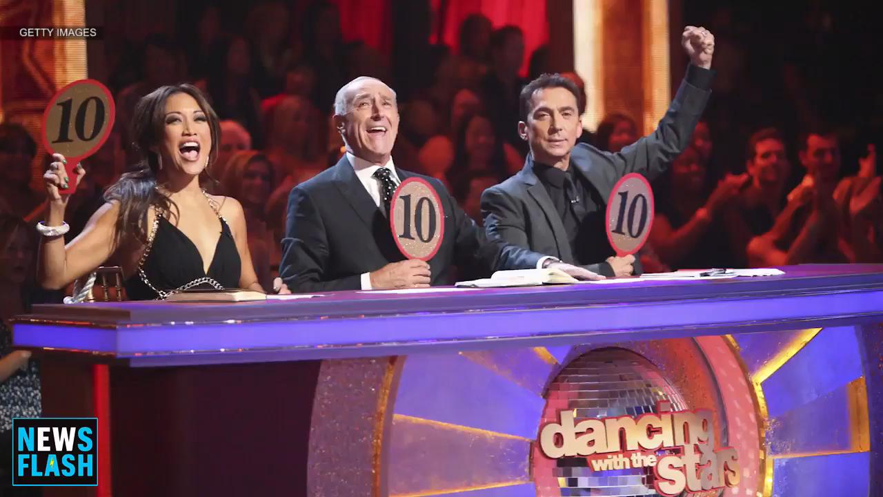 'Dancing with the Stars' Season 22 Celebrities Announced