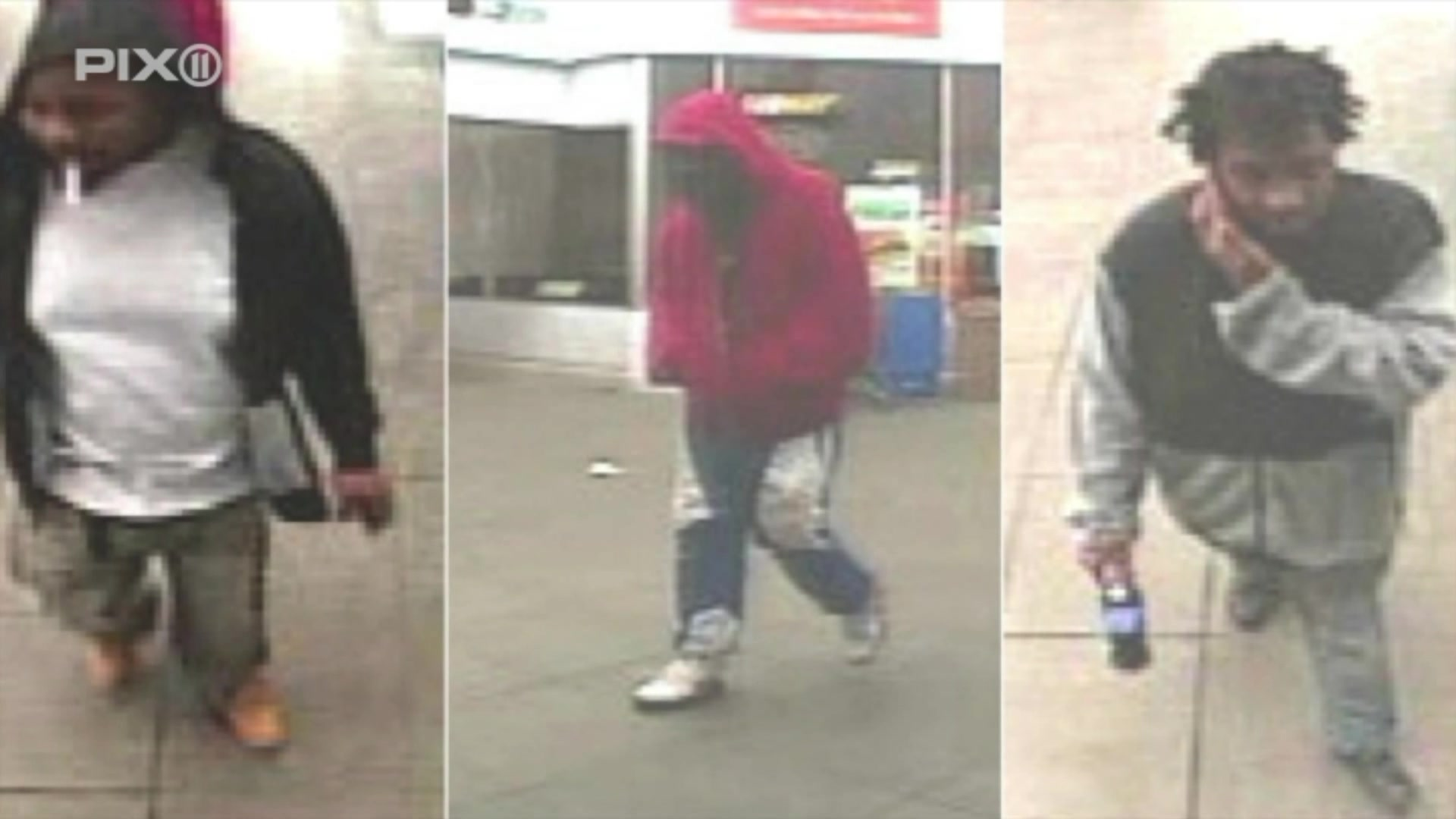 Suspects Go Unnoticed While Stealing 20 iPods from Virginia Walmart