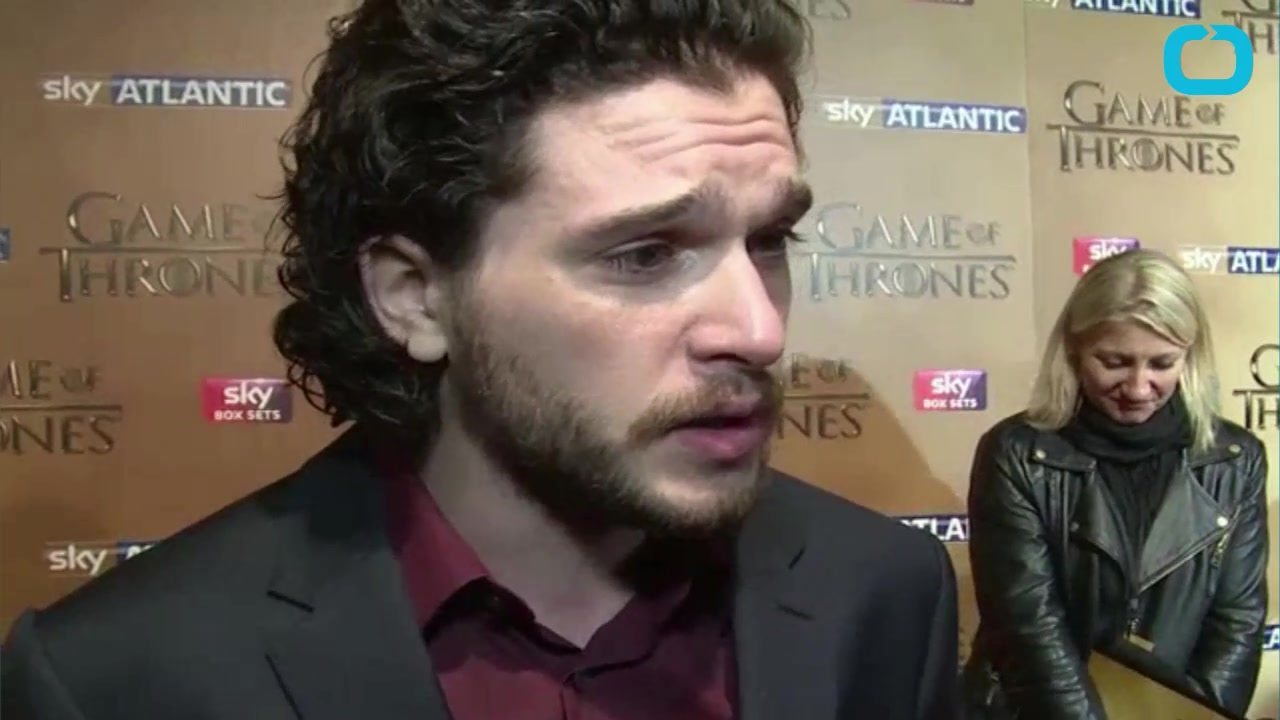 Kit Harington Reveals He'll Be in Upcoming Season of 'Game of Thrones'