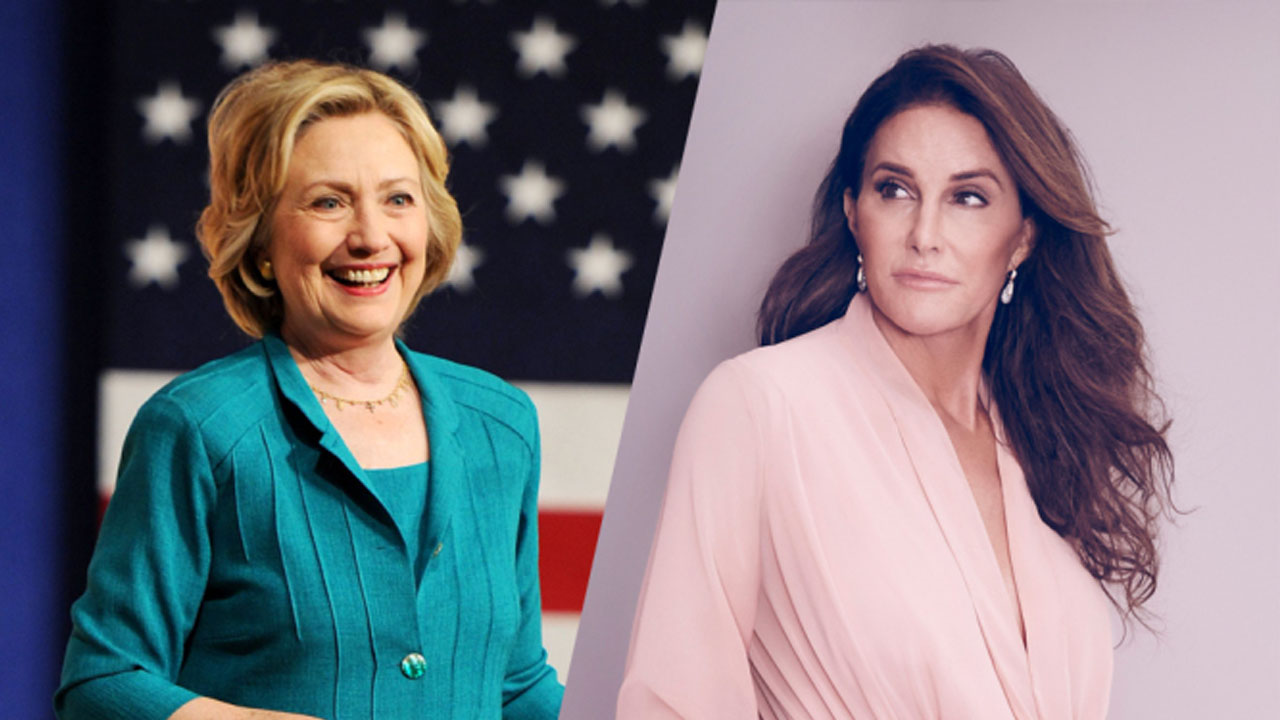 Caitlyn Jenner: Hillary Clinton Doesn't Care About Women